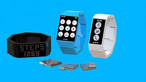 Могут ли часы иметь больше функций, чем смартфон?