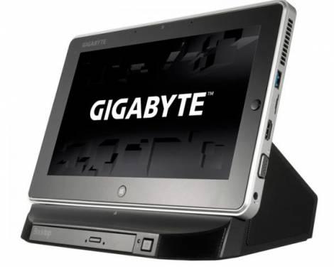 Gigabyte S10M – новый десятидюймовый Windows-планшет