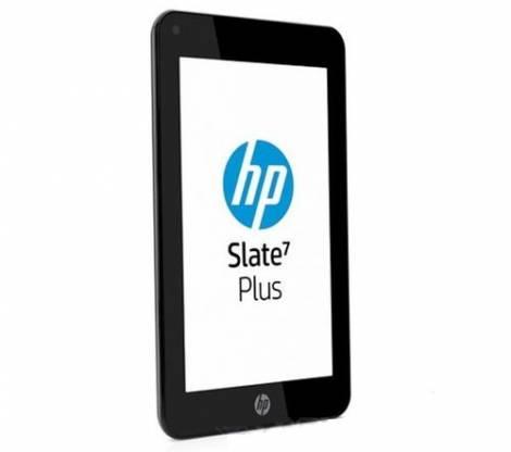 Hewlett-Packard Slate 7 Plus