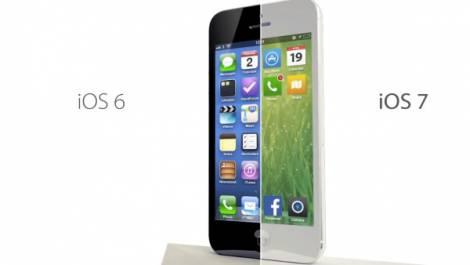 iOS7 — обзор и мнение
