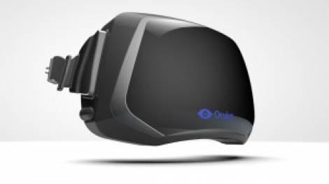 Oculus Rift - будущее видеоигр