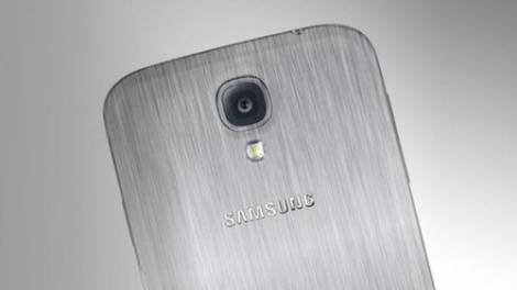 Samsung Galaxy S5 будет иметь считыватель отпечатков пальцев на экране, но без сканера радужной оболочки