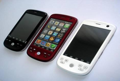 Cенсорный мобильный телефон - плюсы и минусы данного устройства