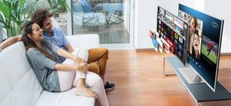 Новая линейка SmartTV от Panasonic будет работать под управлением Firefox OS
