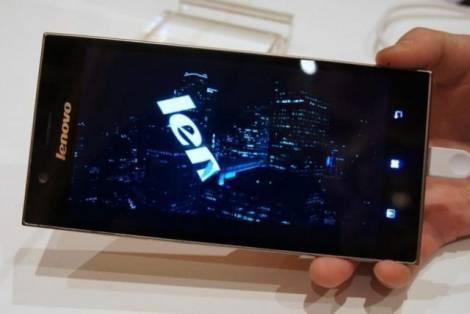 """""""Lenovo"""" собирается стать лидером на рынке смартфонов"""