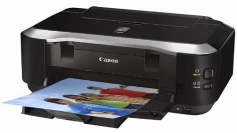 Выбираем струйный принтер