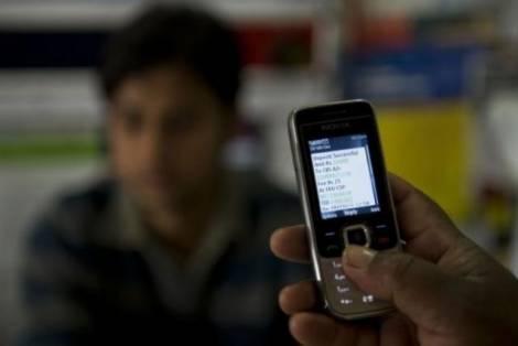 Начался закат SMS: впервые упала прибыль мобильных операторов