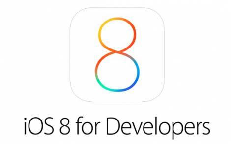 Apple выпустила пятую бета-версию iOS 8 и OS X Yosemite для разработчиков