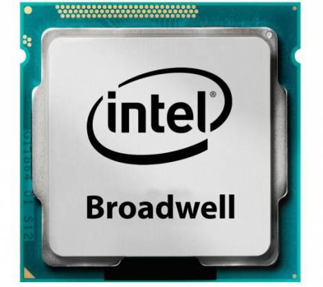 Broadwell – новое революционное поколение процессоров Intel с техпроцессом 14нм