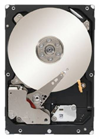 Быстрый HDD Seagate Constellation ES.3