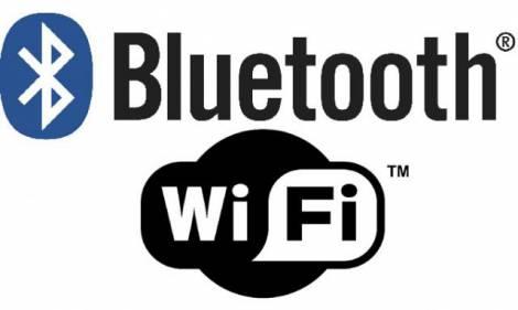 Дилемма: Wi-Fi или Bluetooth