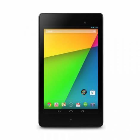 Google Nexus 7 (2013): продолжение истории одного маленького планшета
