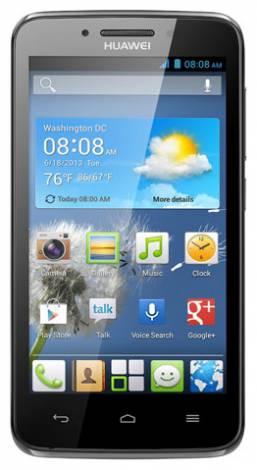 Хорошее бюджетное решение - смартфон от Huawei