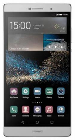 Huawei P8 – полноценная альтернатива iPhone