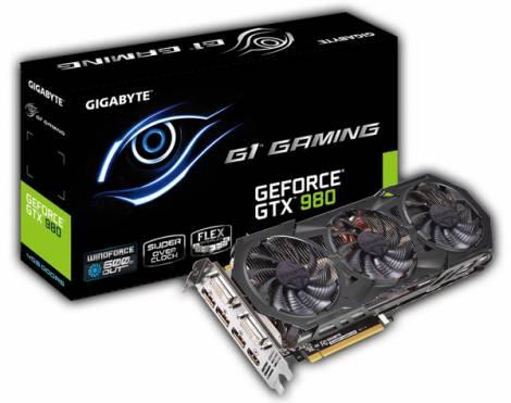 Игровой титан сей эпохи. Обзор видеокарты GeForce GTX 980 G1 Gaming от Gigabyte