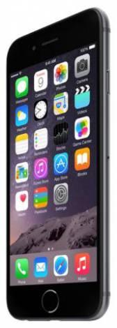 iPhone 6: обзор модели смартфона от Apple