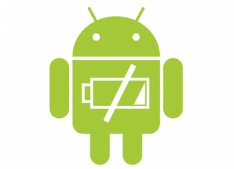 Как замедлить разряд батареи у Андроида?