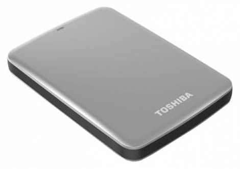 Карманный терабайтник от Toshiba