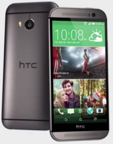 Компания НТС представила компактную версию смартфона - One mini 2