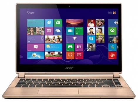Краткий обзор ноутбука Acer Aspire V7
