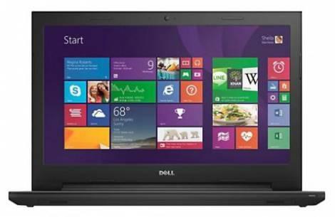 Насколько крепко он стоит на своих 4? Обзор ноутбука Dell Inspiron 3541