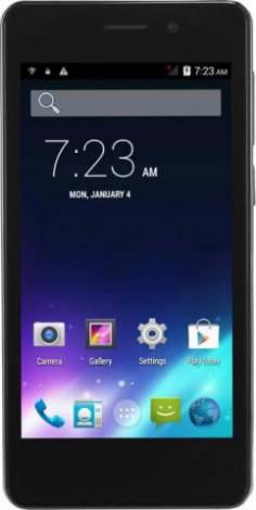 Nomi i450 Trend обзор смартфона