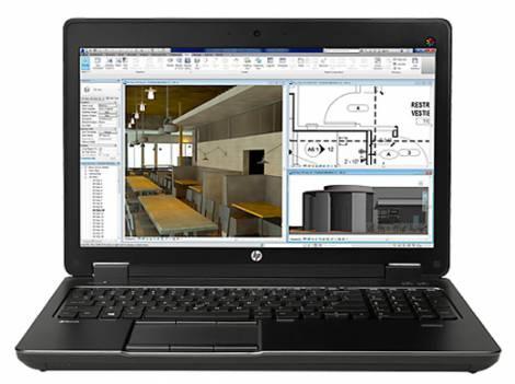 Ноутбук HP ZBook 15 G2 на все случаи жизни