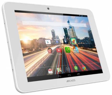 Обзор бюджетного планшета Archos 80 Helium 4G
