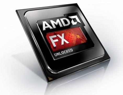Обзор процессора AMD FX-9370