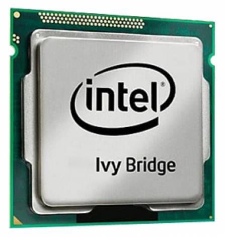 Обзор процессора Core i7–3770K