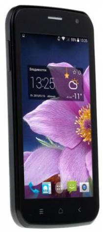 Обзор смартфона DEXP Ixion M 4.5