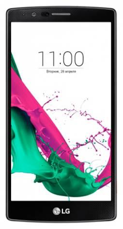 Обзор смартфона LG G4