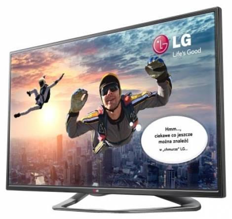 Обзор телевизора LG 42LA620S