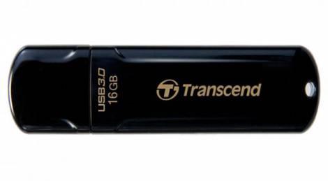 Обзор USB флешки Transcend JetFlash 700