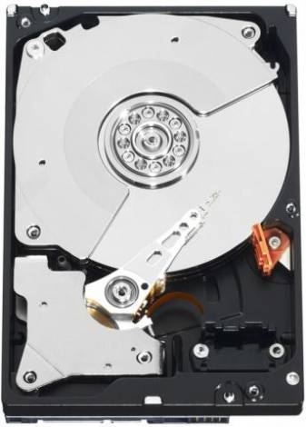 Обзор жёсткого диска WD1003FZEX на 1 терабайт