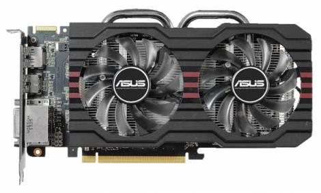 Популярный в 2014 году видеоадаптер линейки R7 от Radeon 265