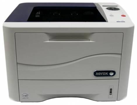 Принтер WorkCentre 3320 DNI от компании Xerox