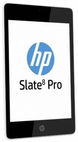 Pro Slate 8 - экран 4:3, подключение LTE и интеллигентный стилус