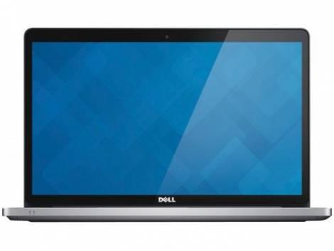 Рабочая лошадка ноутбук Dell Inspiron 5748