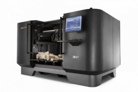 Сфера применения 3d-принтеров
