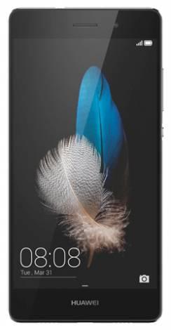 Смартфон Huawei P8 Lite – от сложного к простому