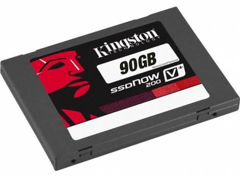 SSD-накопитель марки Kingston модели SSDNow V+200
