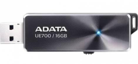 UE 700 16 GB — недорогой USB 3.0 накопитель от A-data