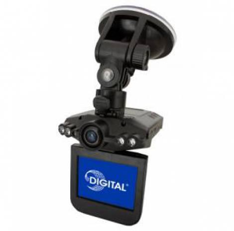 Видеорегистратор Digital DCR 170