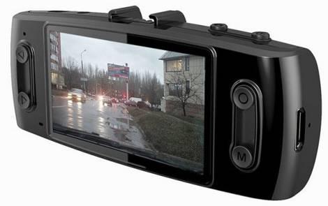 Видеорегистратор Falcon HD28-LCD