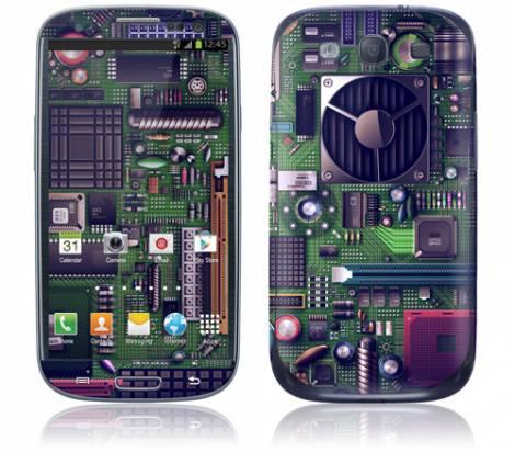 Все о платах мобильных телефонов
