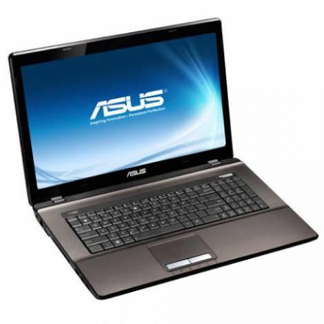Всего понемногу. Ноутбук K73B от компании Asus