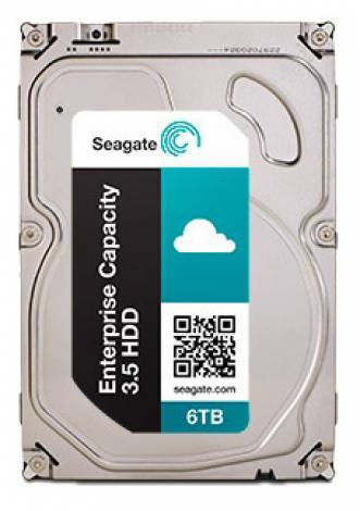 Жесткий диск Seagate Enterprise Capacity HDD 3.5