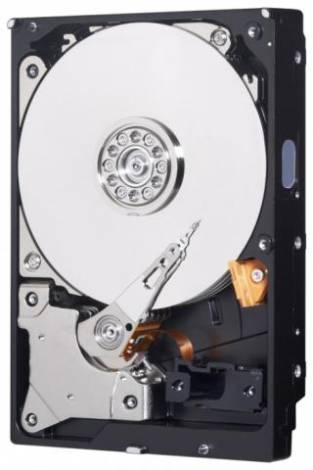 Жесткий диск-терабайтник для ПК