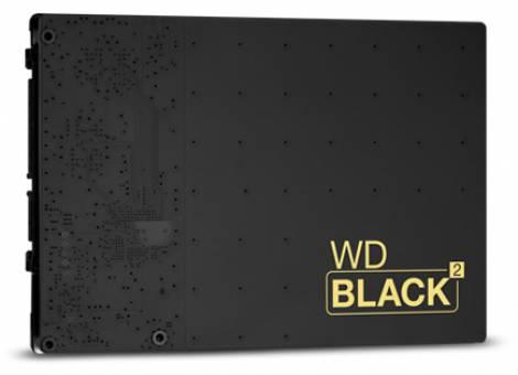 Жесткий диск WD Black2